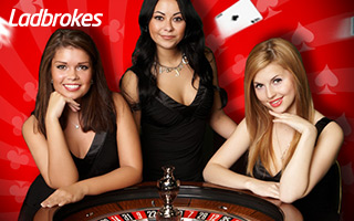 Check out Ladbrokes casino - the best in UK