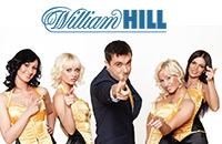 Test now the William Hill Casino software