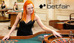 Try out the real atmosphere with live dealer casinos